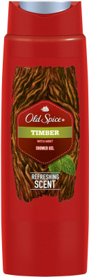 Гель для душа OLD SPICE Timber 250мл