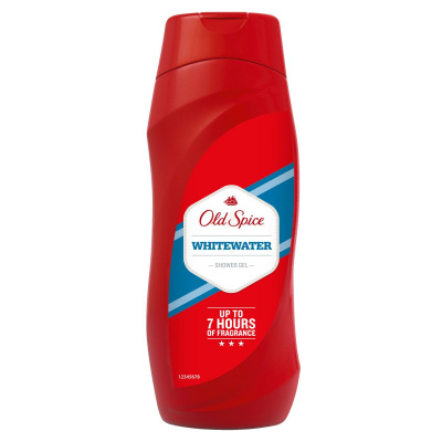 Гель для душа OLD SPICE WhiteWater 250мл